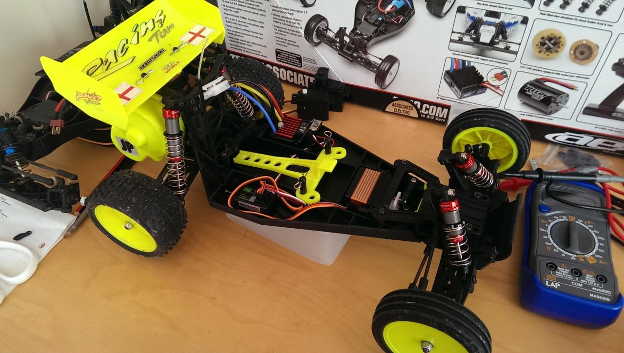 Hello From Cumbria Introductions Welcomes Msuk Rc Car Forum